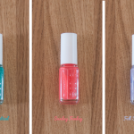 Manucure Summer collection 2013 by Essie