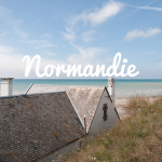 Petit week-end en Normandie