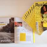 Notre article dans Paulette Magazine