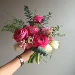 Mon premier bouquet